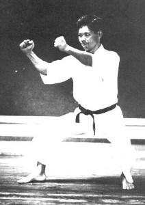 Gigo Funakoshi